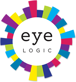 eye logic logo